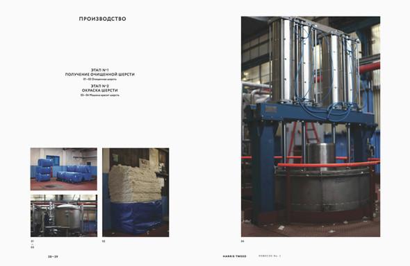 Создатели магазина UK Style выпустили собственный журнал. Изображение № 24.
