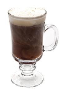 Крепкая дружба: Путеводитель по кофе с алкоголем. Изображение №13.