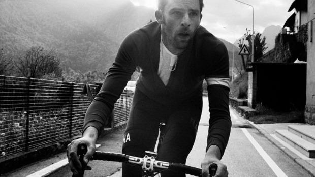 Велосипедная марка Rapha выпустила осенний лукбук. Изображение № 18.