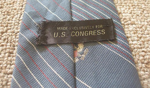 Гид по галстукам: История, строение, виды узлов и рисунков. Изображение № 8.