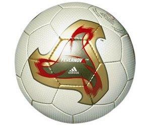 От T-Model до Brazuca: История и эволюция мячей чемпионатов мира. Изображение № 17.