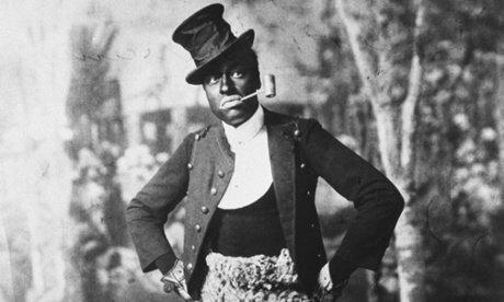 В Нью-Йорке покажут старейший фильм с участием чернокожих актеров. Изображение № 1.