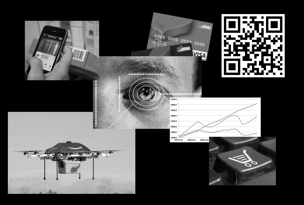 Как будут выглядеть магазины и процесс покупок в будущем. Изображение № 2.