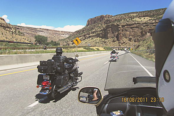 Как я путешествовал по Америке на мотоцикле. Изображение №51.