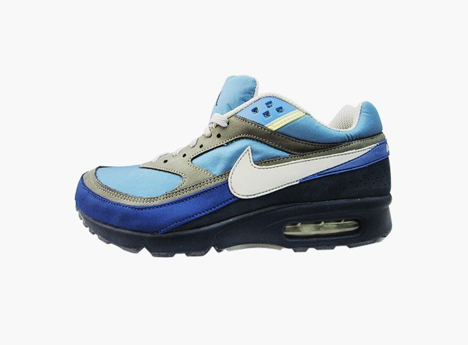 10 моделей Nike Air Max: Выбирает коллекционер кроссовок Владимир Веселов . Изображение № 7.