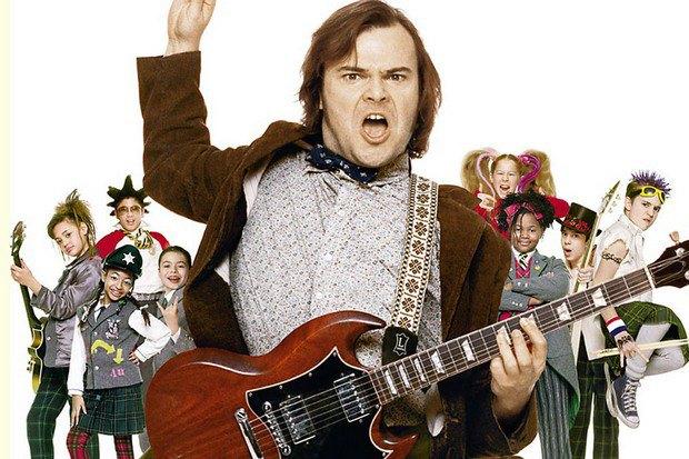 Эндрю Ллойд Уэббер поставит мюзикл по «Школе рока». Изображение № 2.