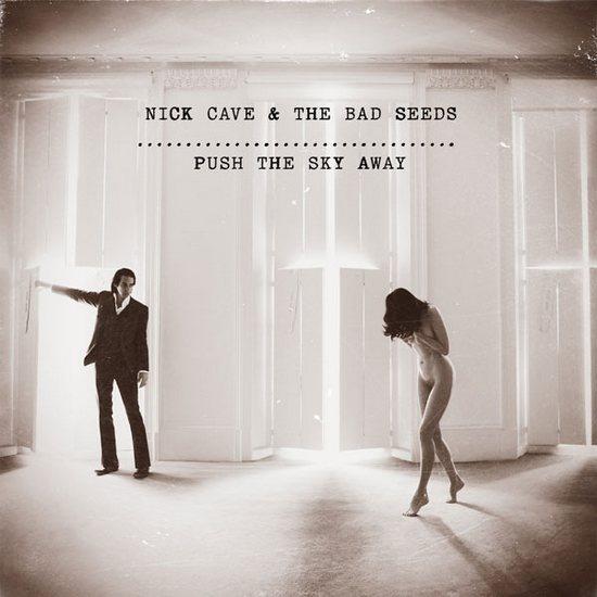 Ник Кейв выпускает новый альбом. Изображение № 1.