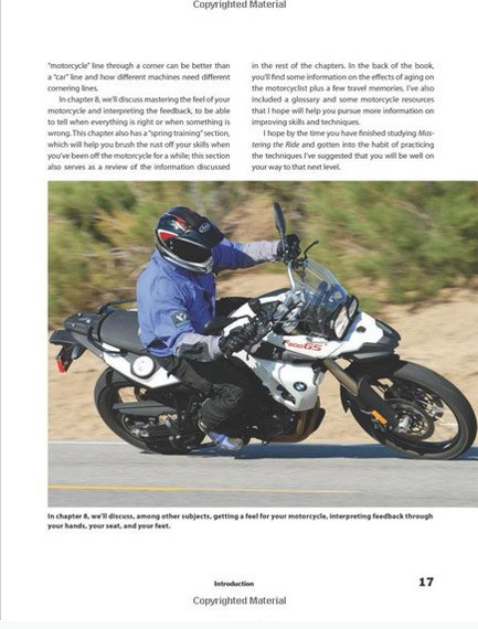 Вышло переиздание знаменитой книги Дэвида Л. Хоу о езде на мотоцикле. Изображение № 4.