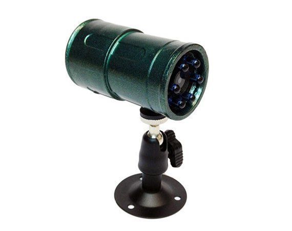 На Kickstarter начался сбор средств на прибор ночного видения для смартфонов. Изображение № 2.