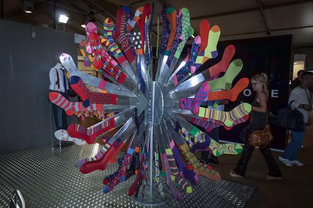 Яркие носки от старого итальянского производителя DePio. Изображение № 78.