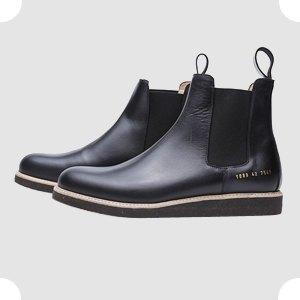 10 пар весенней обуви на «Маркете FURFUR». Изображение № 6.