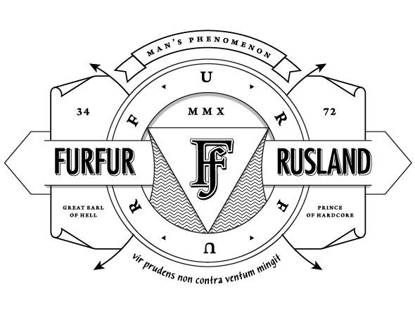 Запуск мужского журнала FURFUR на сайте Look At Me. Изображение № 3.