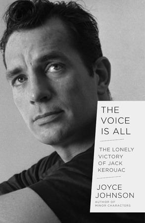 Подруга писателя Джека Керуака выпустила книгу воспоминаний. Изображение № 1.