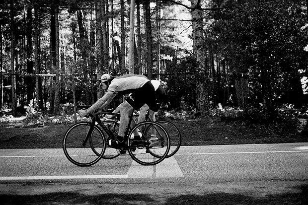 Велосипедная марка Rapha опубликовала весенний лукбук. Изображение № 2.