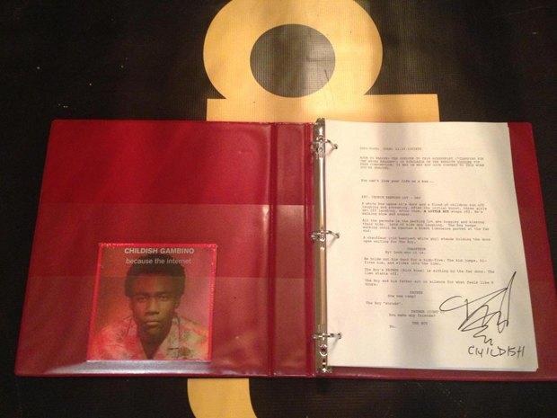 Истории 8 альбомов, изданных необычным способом . Изображение № 7.