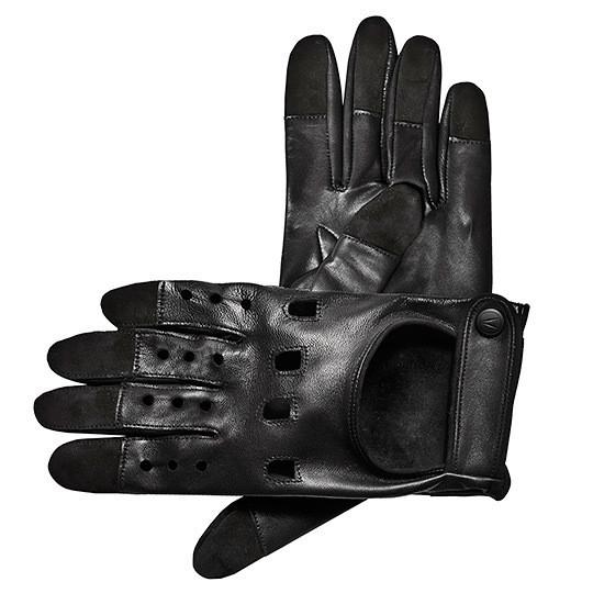 Изображение 3. Водительские перчатки от дизайнера Ричарда Чая.. Изображение № 3.