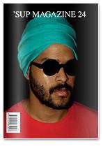 Special Issue: Редакторы мужских изданий о своих любимых журналах. Изображение № 4.