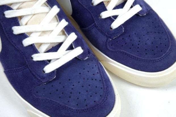 Nike Sportswear выпустила коллекцию винтажных кроссовок. Изображение № 4.