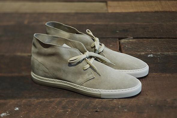 Летняя коллекция обуви марки Common Projects. Изображение № 6.