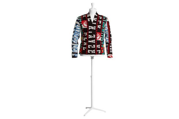 Марки H&M и Maison Martin Margiela представили совместную коллекцию одежды. Изображение № 13.