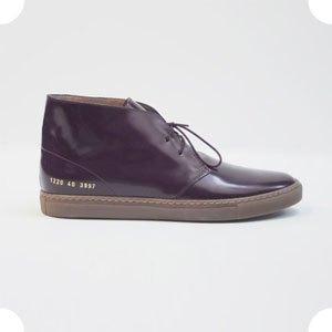 10 пар обуви на маркете FURFUR. Изображение № 10.