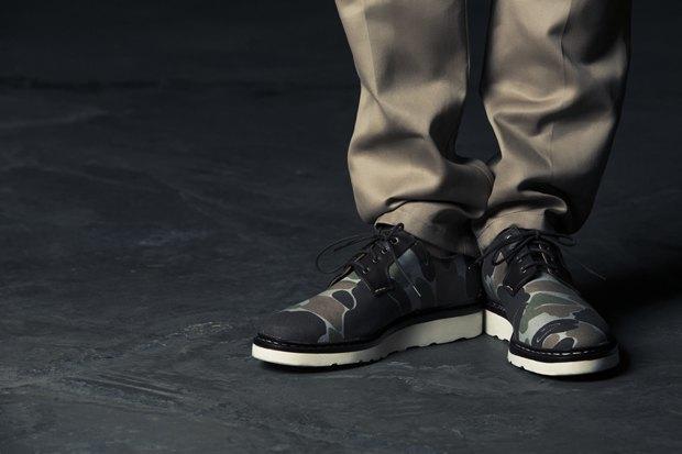 Марка Carhartt WIP запустила новую линейку одежды OverAll MasterCloth. Изображение № 2.