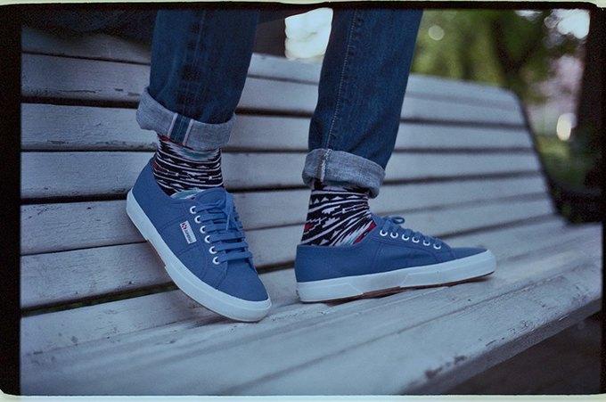 Московский магазин Eclothes представил новую коллекцию обуви. Изображение № 10.