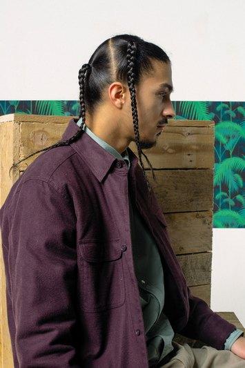 Марка Adidas Originals опубликовала осенний лукбук. Изображение № 1.