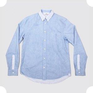 10 рубашек на «Маркете FURFUR». Изображение № 7.