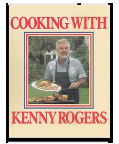 7 кулинарных книг, написанных музыкантами. Изображение № 6.