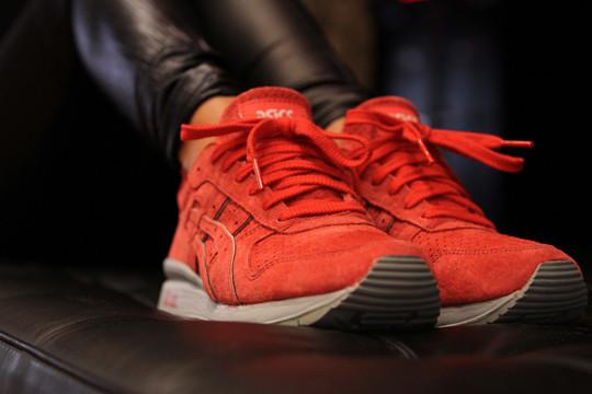 Ронни Фиг совместно с Asics представил новую модель кроссовок. Изображение № 12.