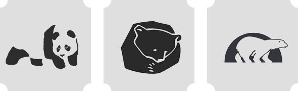 Следы зверей: 30 марок мужской одежды с животными на логотипах. Изображение № 18.