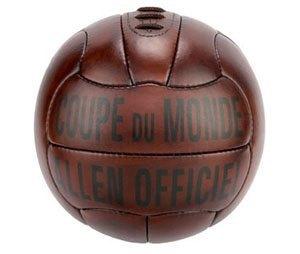 От T-Model до Brazuca: История и эволюция мячей чемпионатов мира. Изображение № 3.
