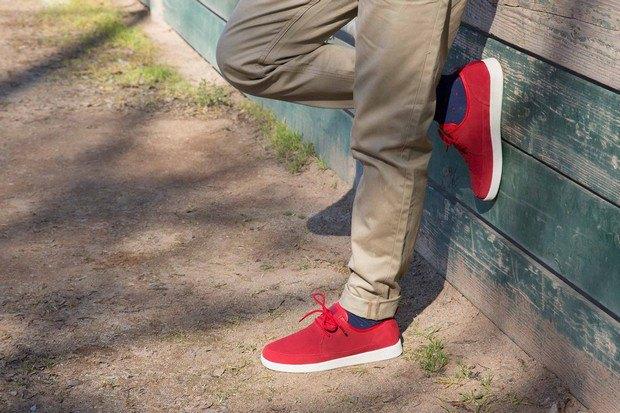 Марка Clae выпустила вторую часть весенней коллекции обуви. Изображение № 6.