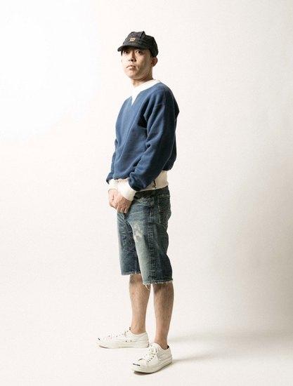 Японская марка Human Made опубликовала лукбук весенней коллекции одежды. Изображение № 4.