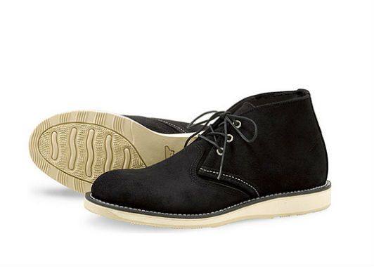 Новая коллекция ботинок Red Wing. Изображение № 5.