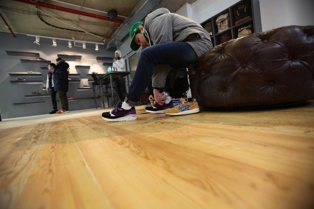 Московский магазин Sneakerhead переехал в новое помещение. Изображение № 14.
