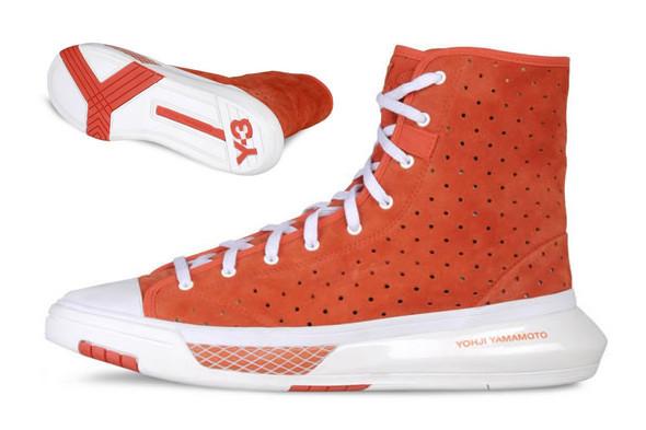 10 самых спорных моделей кроссовок 2011 года. Изображение № 61.