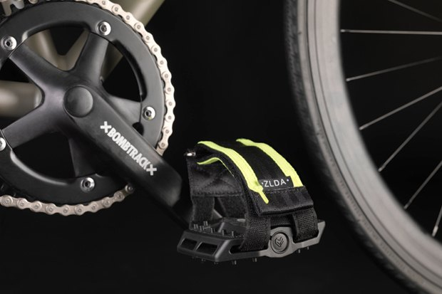 Марки Adidas и Bombtrack представили совместную модель велосипеда. Изображение № 5.
