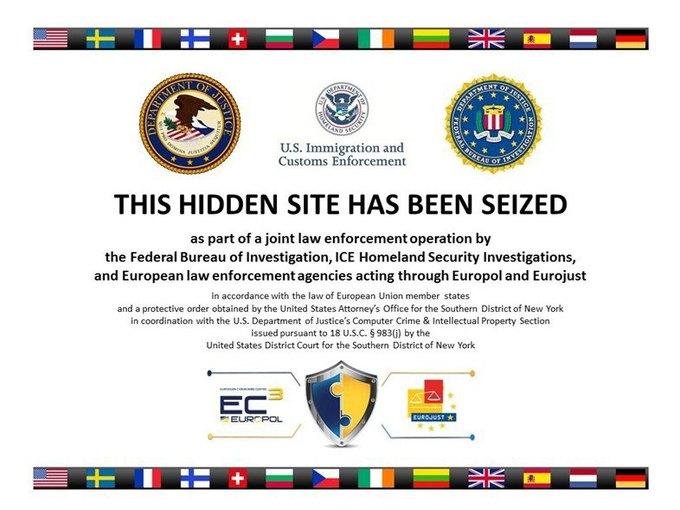 В США арестовали основателя Silk Road 2.0 Блейка Бенталла. Изображение № 1.