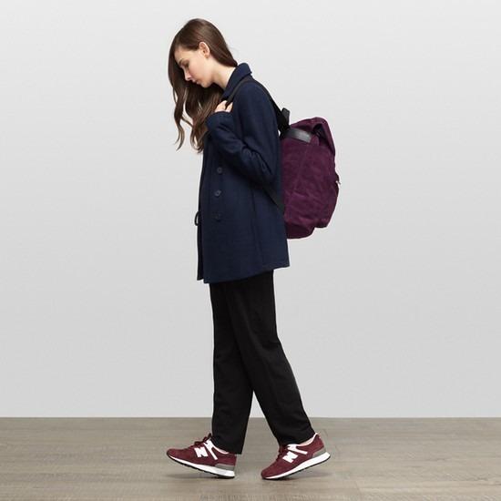 Магазин Kixbox опубликовал лукбук осенне-зимней коллекции одежды. Изображение № 6.