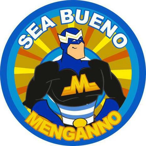 Аргентинская полиция арестовала местного «супергероя». Изображение № 9.