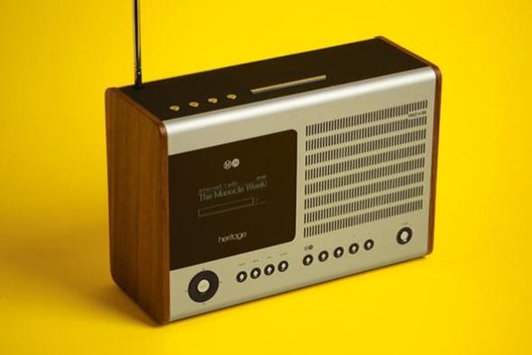 Журнал Monocle запустил собственное радио. Изображение № 1.