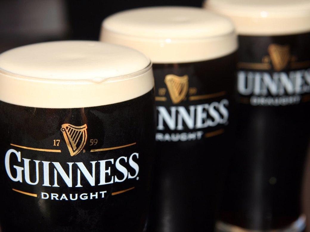 Национальная гордость: Все о культуре ирландских пабов. Изображение № 3.