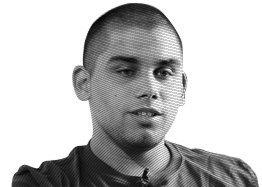«Я хочу продемонстрировать безграничные возможности»: Интервью с каскадером Аароном Фотерингемом. Изображение № 1.