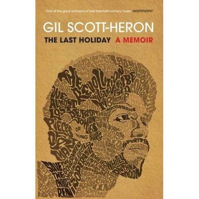 Мемуары музыканта Гила Скотта-Херона. Изображение № 1.