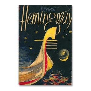 «Рузвельт», «Проблеск истины» и ещё 5 неочевидных произведений Эрнеста Хемингуэя. Изображение № 3.