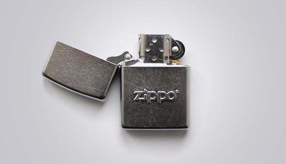 Мужская разборка: Из чего состоит зажигалка Zippo. Изображение № 1.