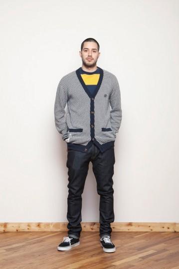 Американская марка 10.Deep выпустила лукбук весенней коллекции одежды. Изображение № 4.