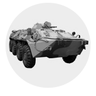 Танковый биатлон и ещё 15 идиотских идей соревнований для рекламы армии. Изображение № 11.